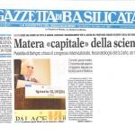 La Gazzetta del Mezzogiorno del 18 settembre 2016 prima pagina